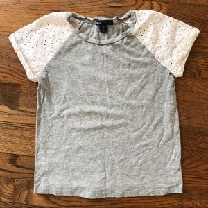 Gap Kids Eye-lit Grey T-shirt